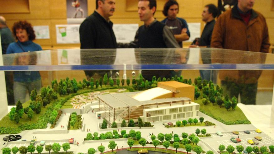 Oleiros licitará este año el auditorio para iniciar su construcción en 2022