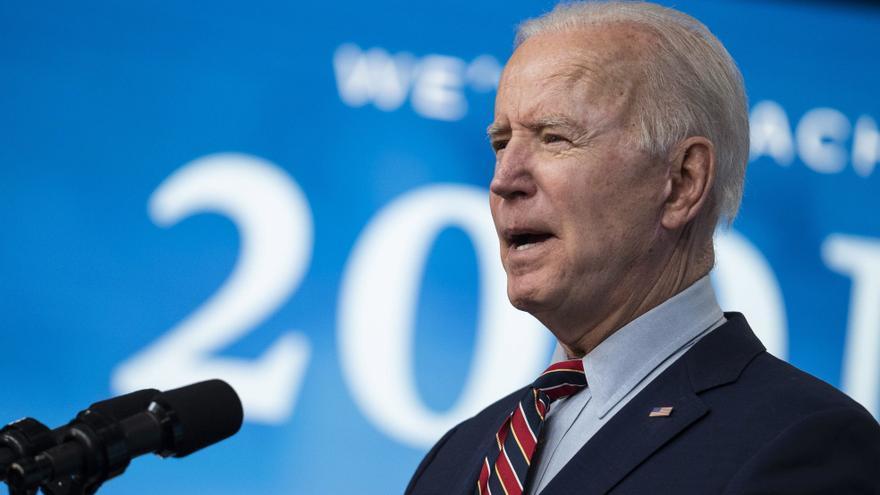 Biden se plantea reconocer el genocidio armenio