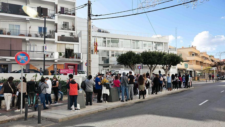 Los ayuntamientos de Ibiza tramitarán las ayudas covid que colapsaron el Consell