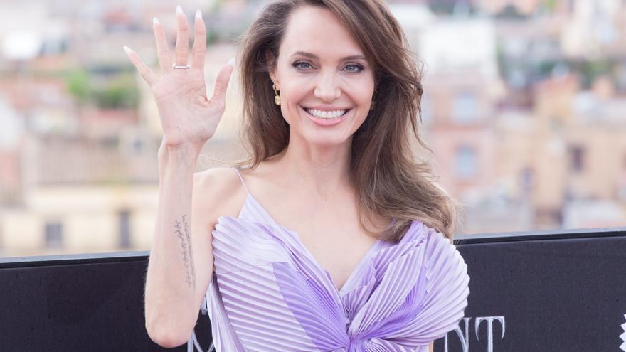 Angelina Jolie acusa a Brad Pitt de abuso en el juicio por la custodia de sus hijos