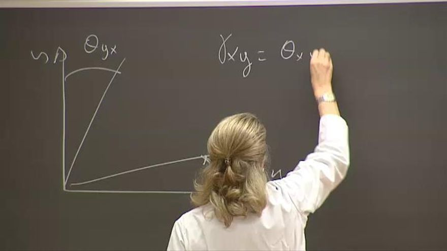 Los alumnos españoles caen en ciencias y matemáticas