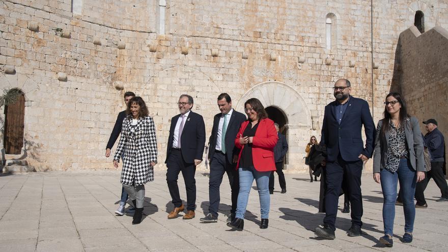 El Castillo de Peñíscola se puede visitar hoy gratis por el Día Mundial del Turismo