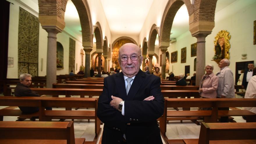 Luis Bedmar, magisterio y bonhomía de un prolífico compositor