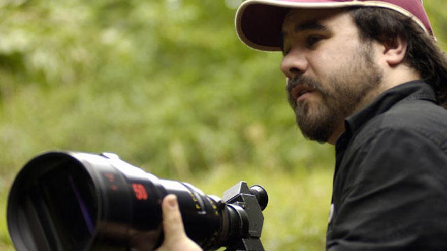 Koldo Serra salda la cuenta del cine español con el bombardeo de 'Gernika'