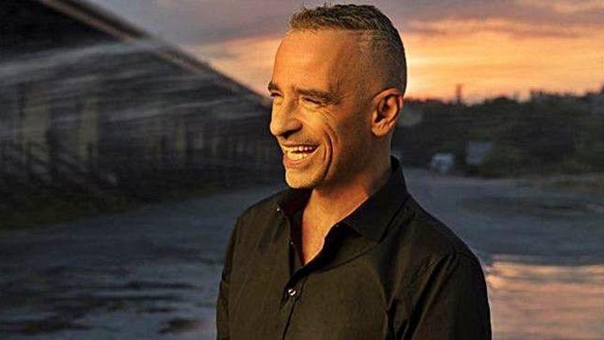 Eros Ramazzotti debuta en Gran Canaria