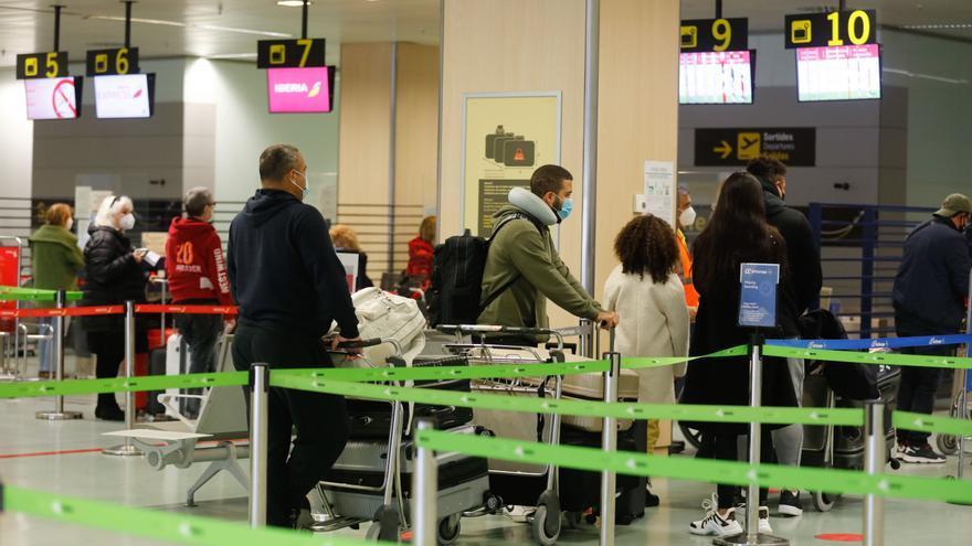 Coronavirus en Baleares: Las islas superan su particular test de Semana Santa