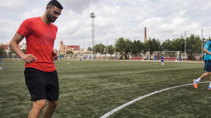 El Villarreal anuncia el fichaje de Iborra hasta 2023