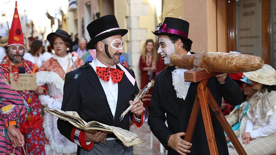 """El tesoro de las fiestas valencianas vuelve hoy en """"Patrimoni Ocult"""""""