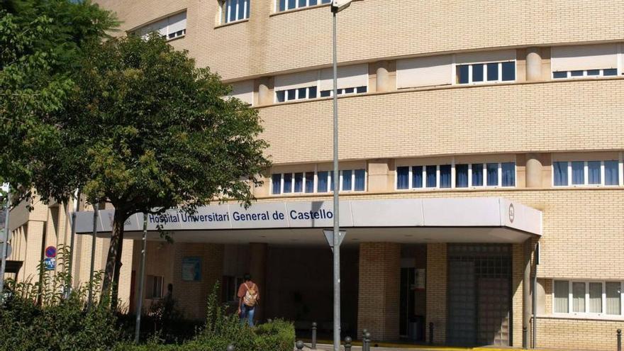 Investigan a 4 médicos del General por la muerte de un paciente por meningitis