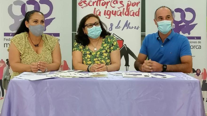 La valenciana María Montalbá gana el 'Rosalía Sala' de Lorca