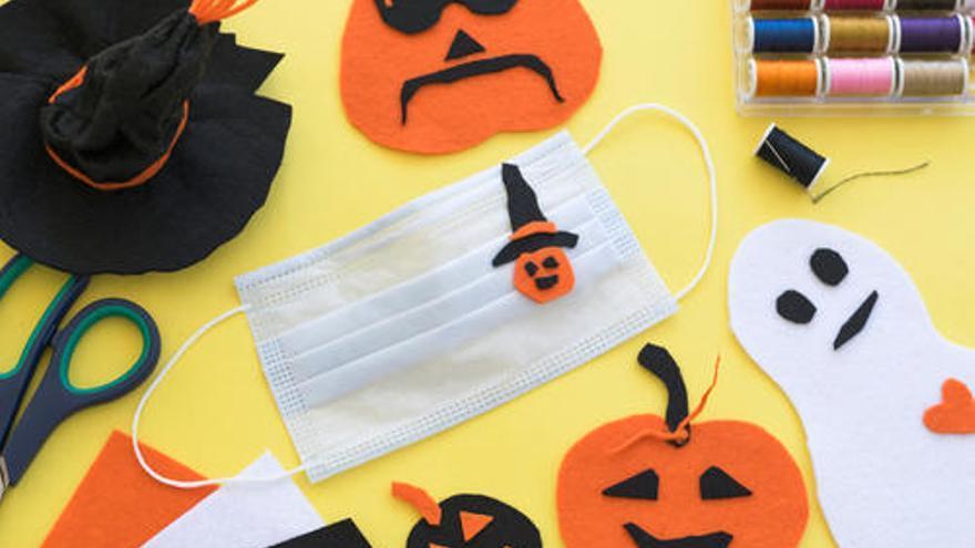 Decoración casera para Halloween: Cinco ideas de última hora