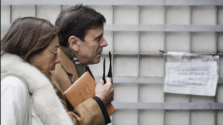 """Eufemiano Fuentes: """"En las bolsas de sangre podría haber sorpresas"""""""
