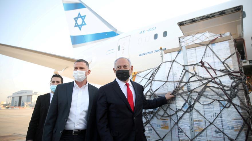 Los israelíes sólo piensan en sí mismos