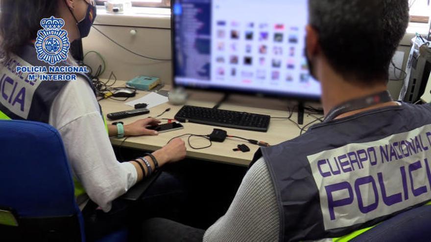Detenido en Madrid por agredir sexualmente durante tres años a su hija menor