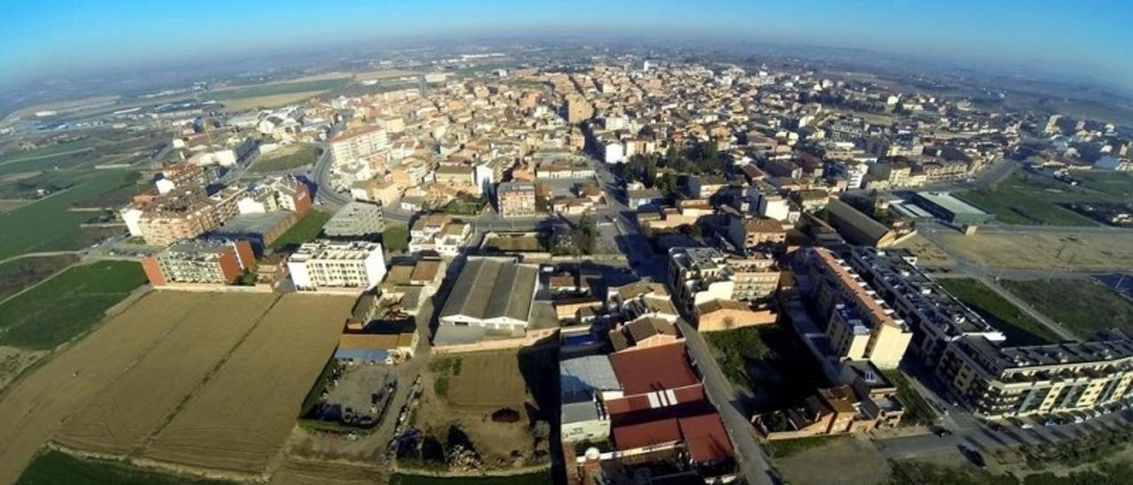 Coronavirus.- Alcarràs (Lleida) tiene 400 personas en confinamiento domiciliario