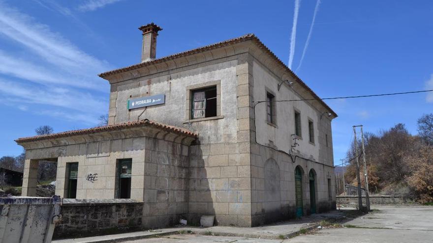 Un proyecto minero en Pedralba creará 200 puestos de trabajo