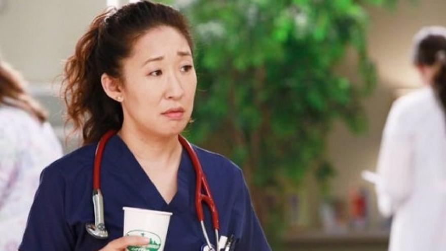 Sandra Oh habla de su posible regreso a Anatomía de Grey