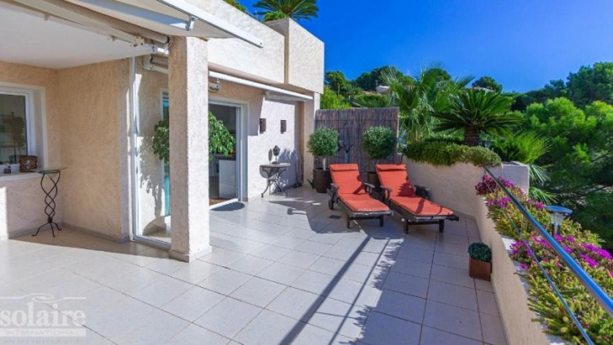 Disfruta del placer de vivir en Altea con los siguientes pisos en venta