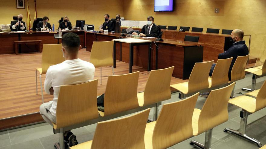 Un informant i un anònim van aportar informació sobre els acusats de l'assalt mortal a Jordi Comas