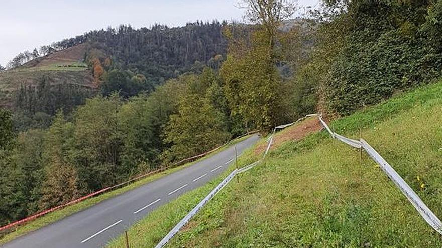 Muere un piloto de rallies al chocar con un muro en una carrera en Guipúzcoa