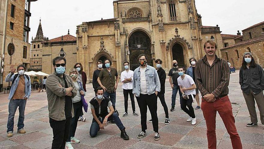 La Catedral se llena de música, pero sin bailes