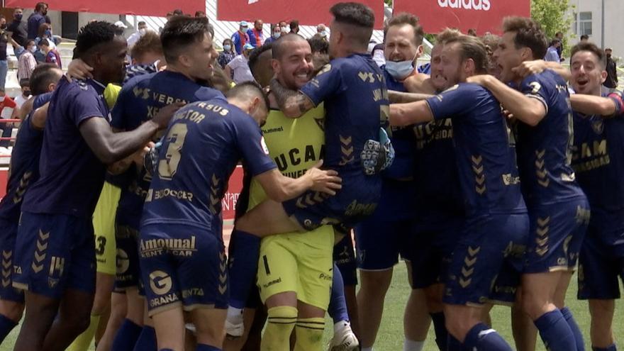 Históricos, sorpresas y filiales: los ocho clubes que se jugarán las cuatro plazas de ascenso a Segunda