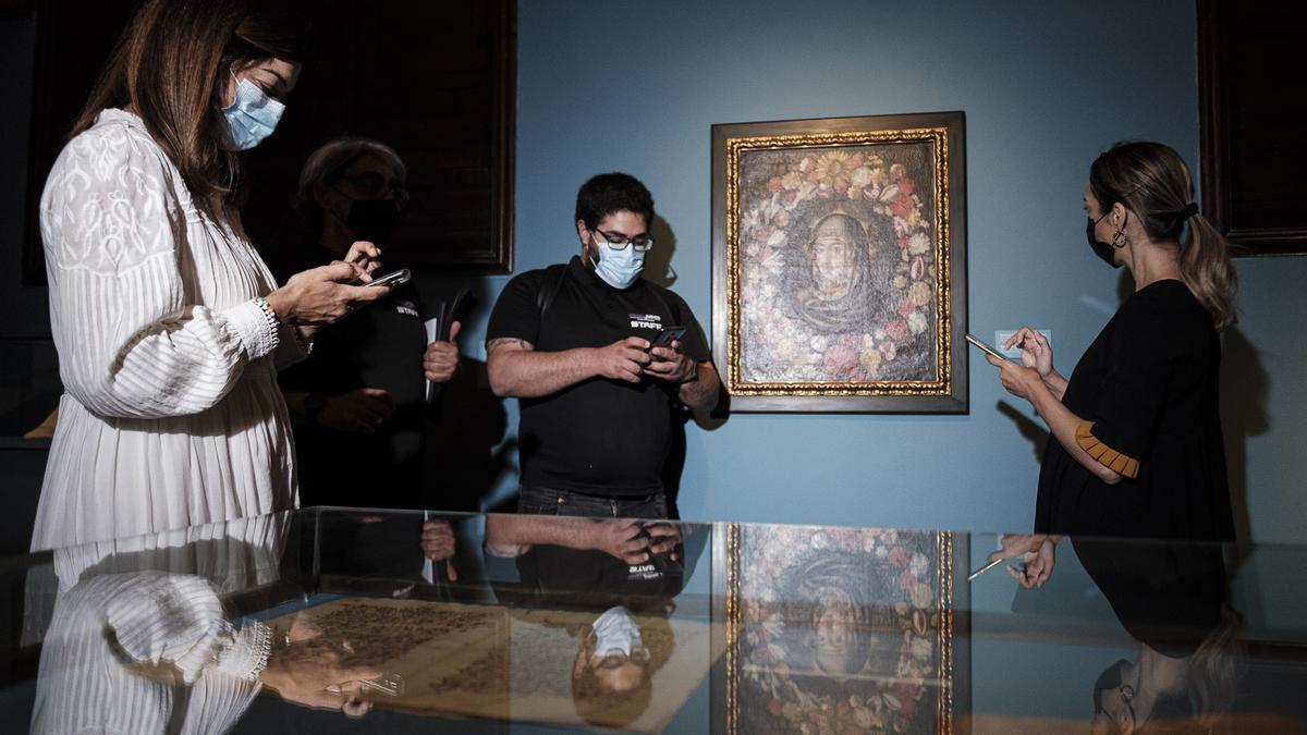 La Casa de Colón se convierte en un juego de escape room