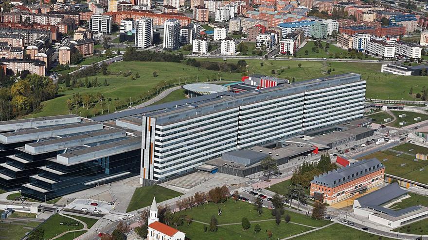 """La fórmula de los empresarios para convertir Oviedo en un referente biosanitario: """"Necesitamos un relato de ciudad y ciencias de la vida"""""""