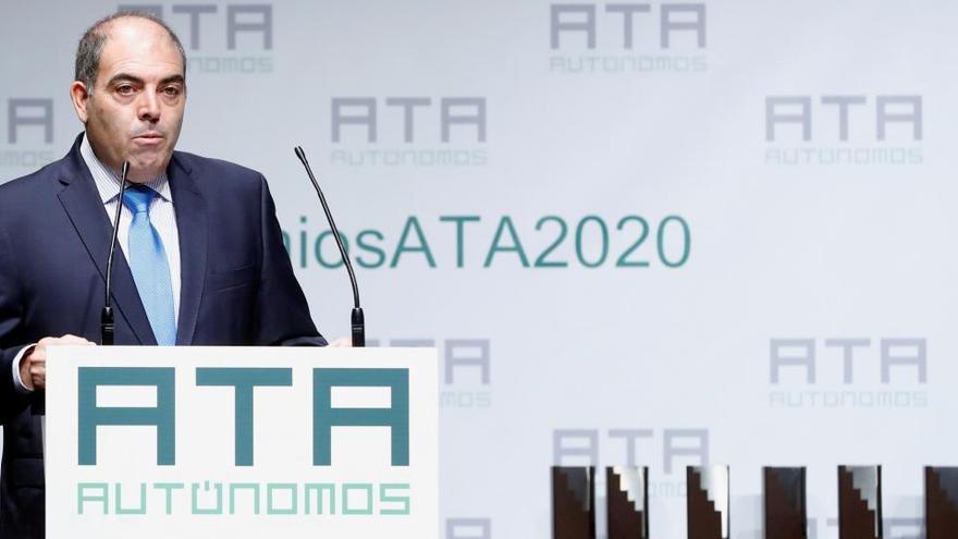 ATA cree que la cotización por ingresos reales perjudicará a la mayoría de los autónomos