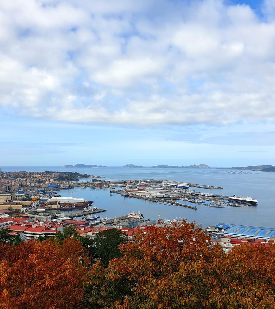 Organizan dos rutas gratis en catamarán para descubrir la ría de Vigo