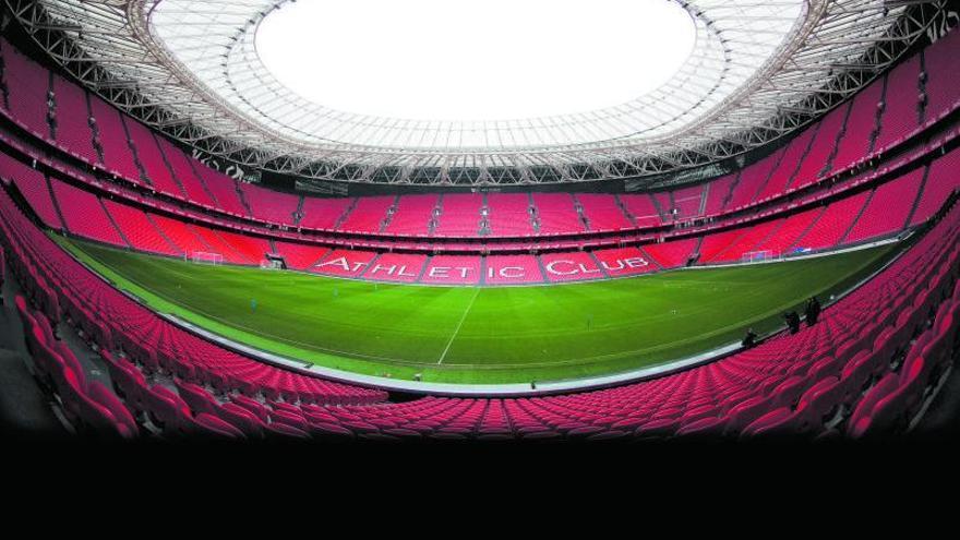 Athletic de Bilbao-Real Mallorca: un buen día para visitar San Mamés