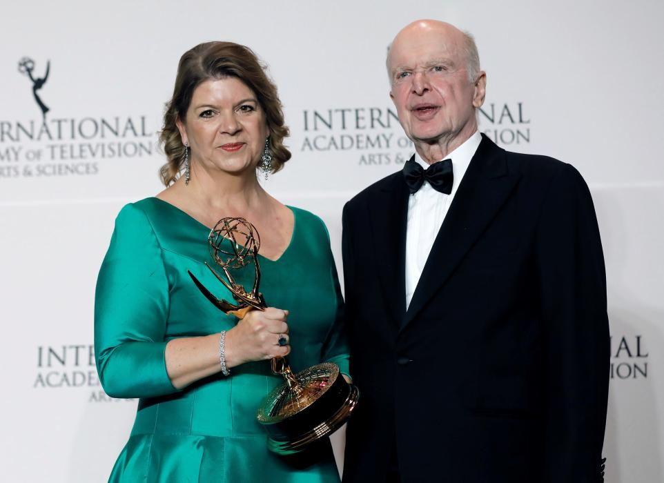 Premios Emmy Internacional