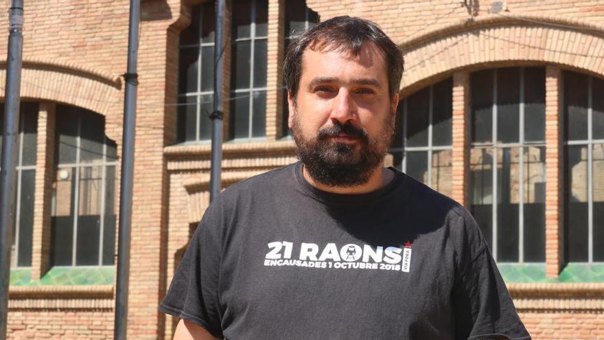 Dani Cornellà deixa l'alcaldia de Celrà després de ser escollit diputat i el rellevarà l'actor David Planas