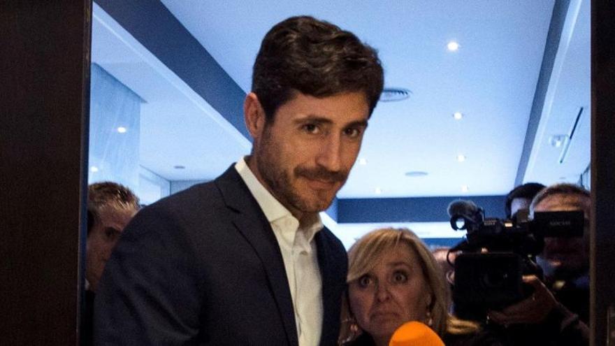 Dos nuevos detenidos por difundir en WhatsApp el vídeo íntimo de Víctor Sánchez