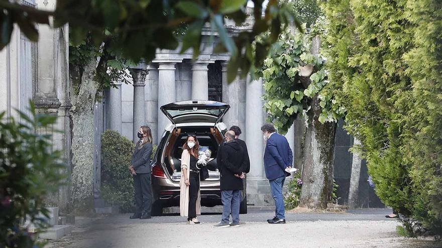 Giro al caso Déborah tras el informe forense que cerca al sospechoso clave