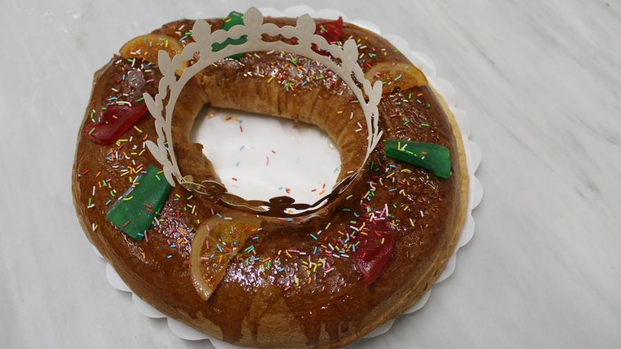 La receta casera y fácil del roscón de Reyes con la que triunfarás