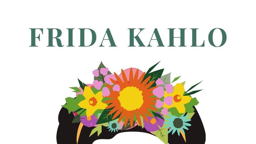 Frida Kahlo (online)