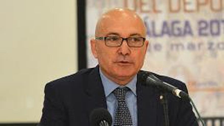 Antonio Jesús López Nieto.