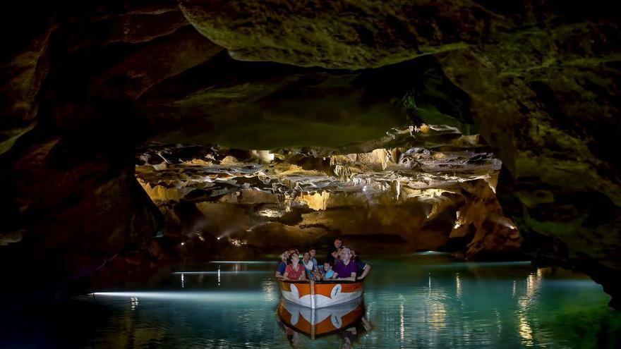 Les Coves de Sant Josep, un tesoro natural por descubrir