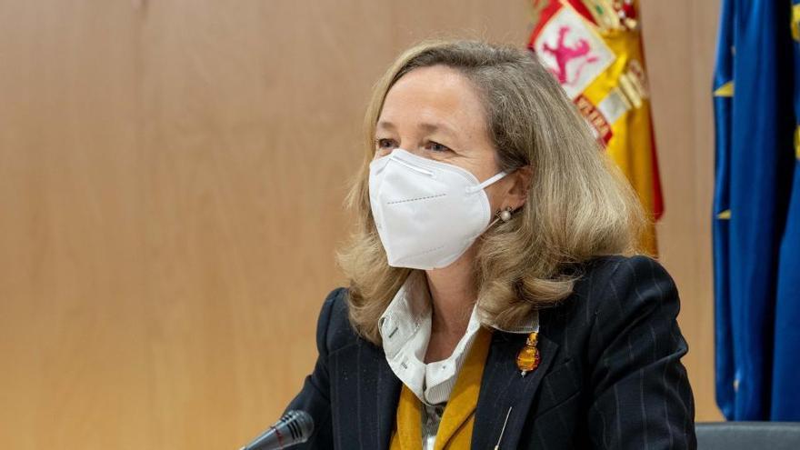 España, a la cabeza junto a Francia en ayudas públicas por la pandemia en la UE