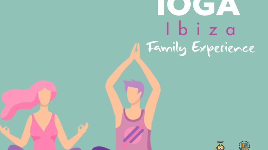 Ibiza Family Experience – Ioga a la platja
