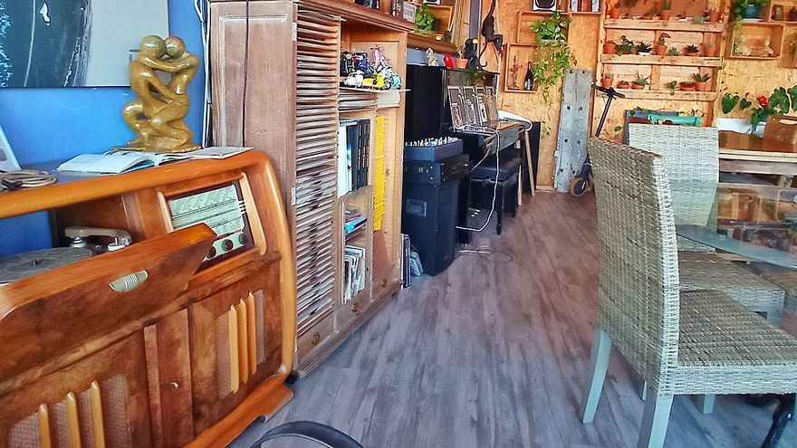 La mOd Tast & Jazz Club, l'espai ideal per a compartir un bon moment