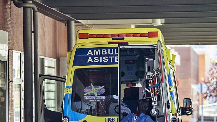 Zamora suma tres muertes por COVID en un día, cifras similares a las de abril