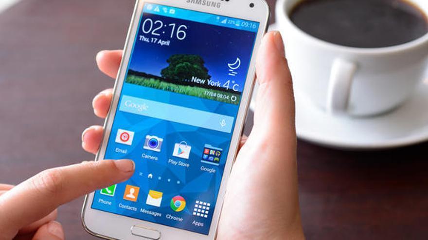 El Samsung Galaxy S8 no tindrà botons físics