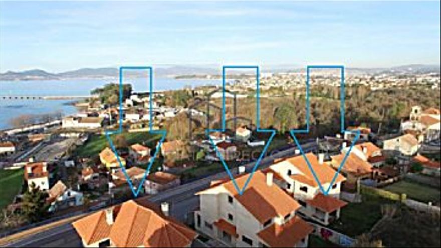 495.000 € Venta de casa en Coruxo, Oia, Saiáns (Vigo), 5 habitaciones, 4 baños...