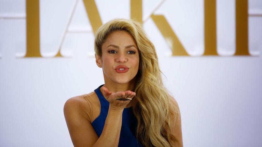 "Shakira: ""Piqué es va emocionar en escoltar 'Me enamoré'"""