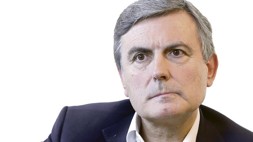 Saura sale de la Secretaría de Estado de Transportes y la Región pierde peso en el Gobierno de Sánchez