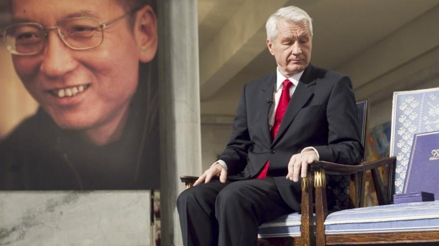 """El Comité del Nobel, sobre la muerte de Liu: """"China tiene gran responsabilidad"""""""