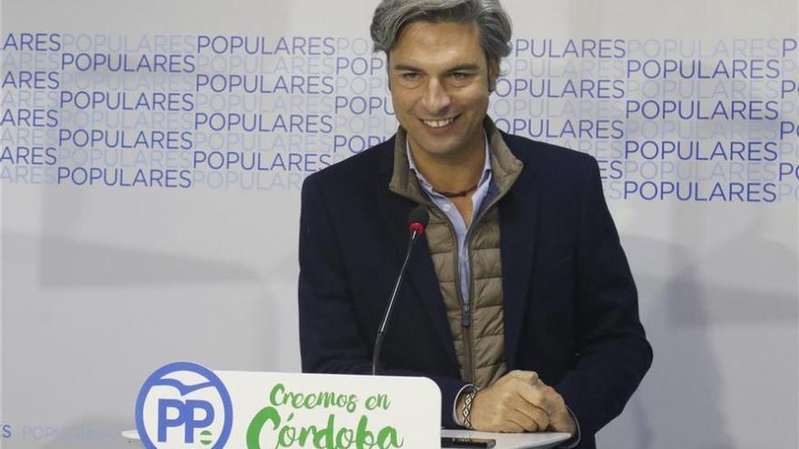 Córdoba recibirá 700.000 euros más de ayuda del Profea por la situación de sequía