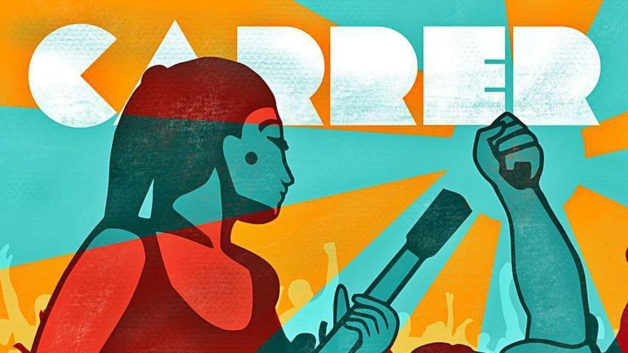 El primer concert de No Falla a Llíria obre el «Mural Sonor» d'Acció Cultural